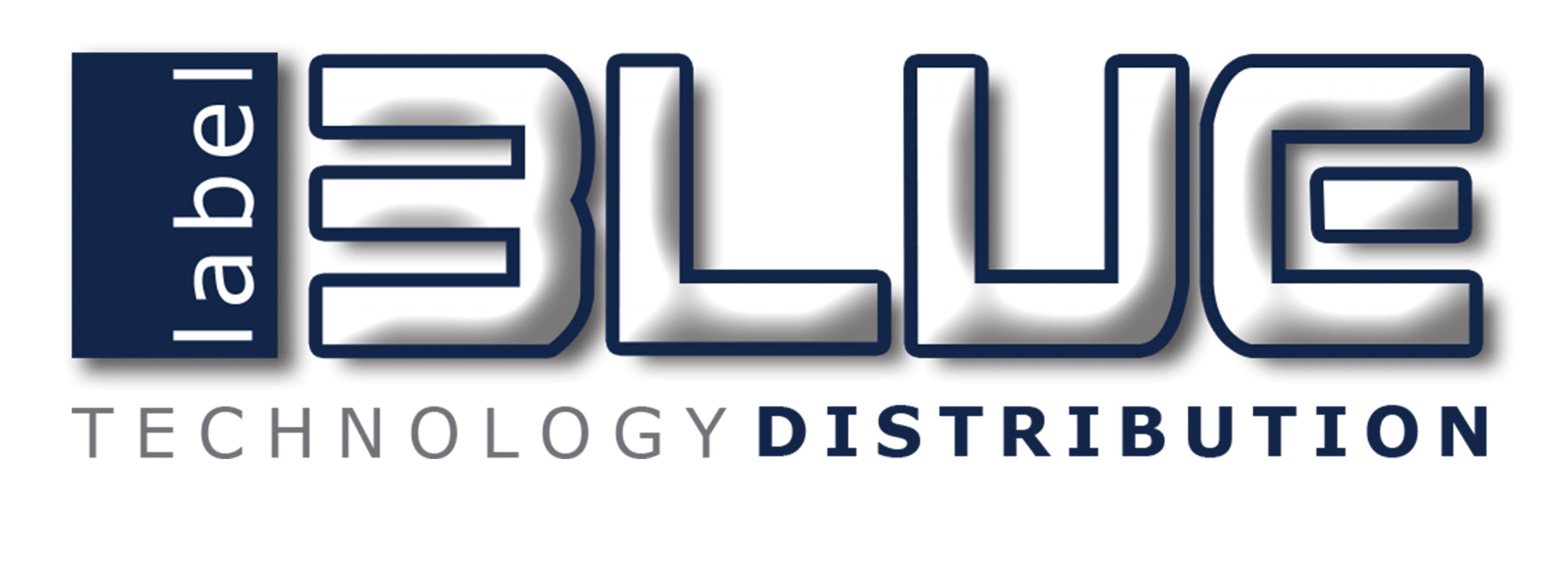 Blue Label Technology Distribution